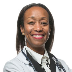 Dr. Suelyn Hall