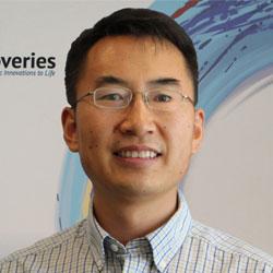 Dr. Hongwang Wang
