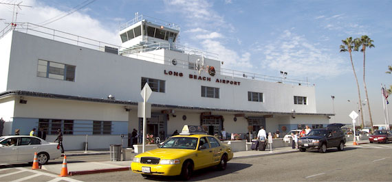 long-beach-airport