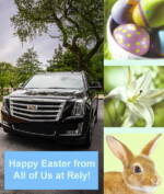 Easter and Rely Just Go Together!