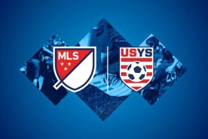 mls and usys logos