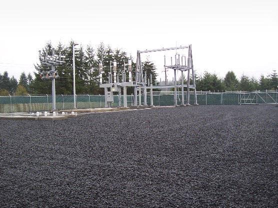 BKI Multiple Substation Project