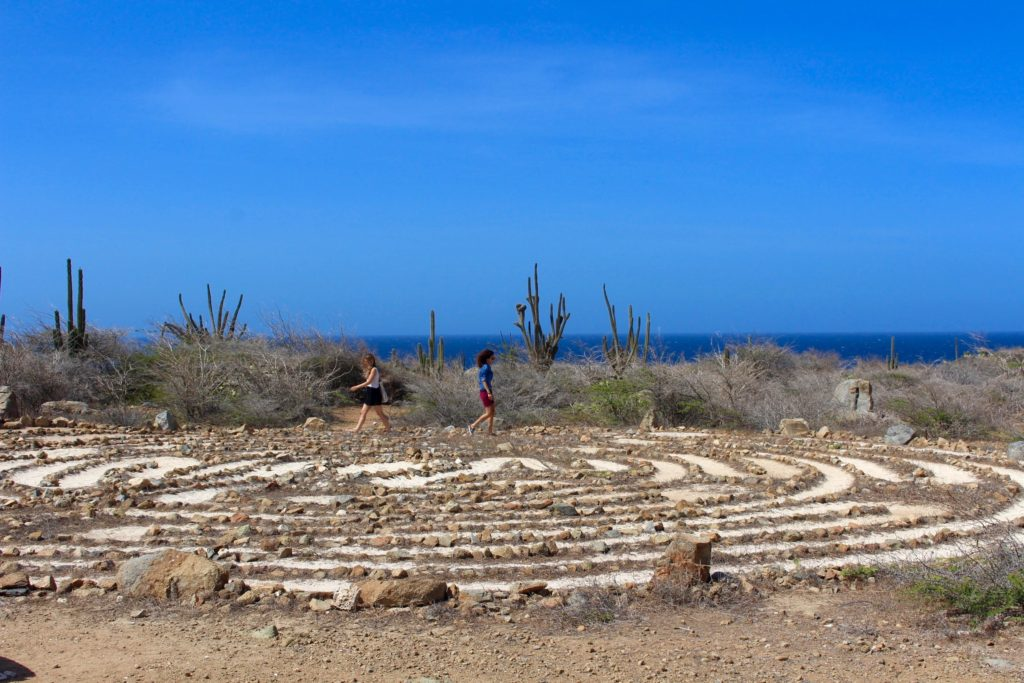 Peace Labyrinth