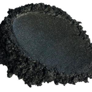 Black Diamond Mica Powder Epoxy Resin Color Pigment