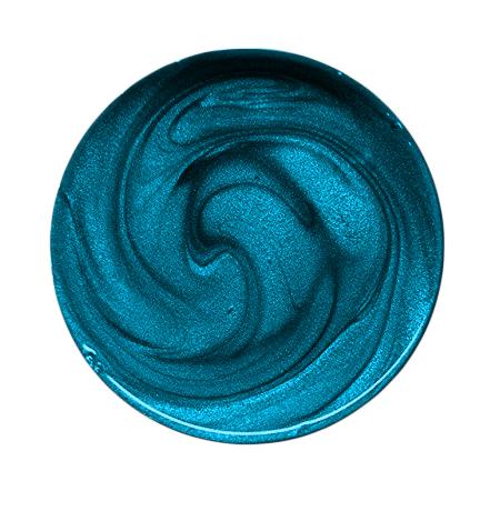 Bora Bora Blue Mica Powder Epoxy Resin Color Pigment