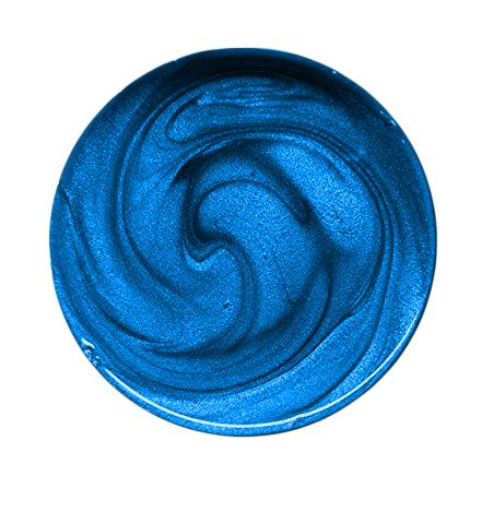 Caribbean Blue Mica Powder Epoxy Resin Color Pigment