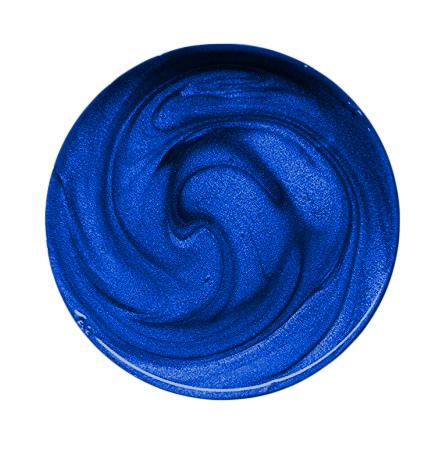 Iridescent Blue Mica Powder Epoxy Resin Color Pigment