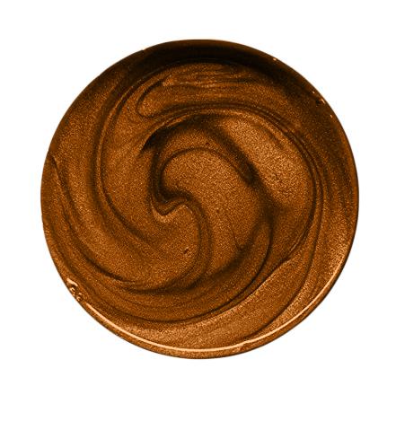 Liberty Copper Mica Powder - Black Diamond Epoxy Resin Color Pigment