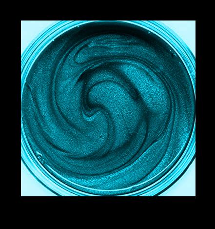 Blue Green Mica Powder Epoxy Resin Color Pigment
