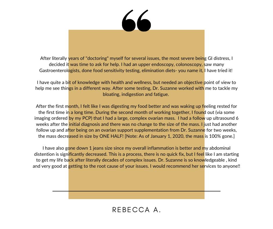Rebecca Arsena
