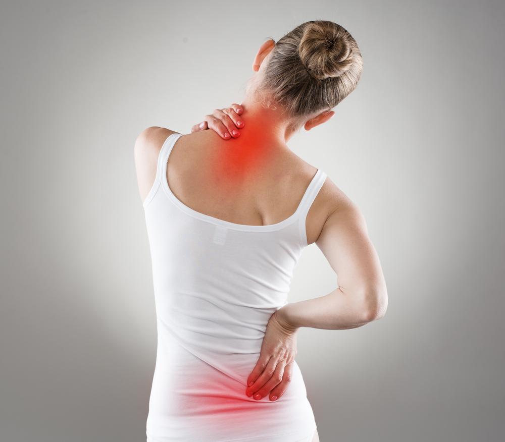 Auto injury massage in Seattle