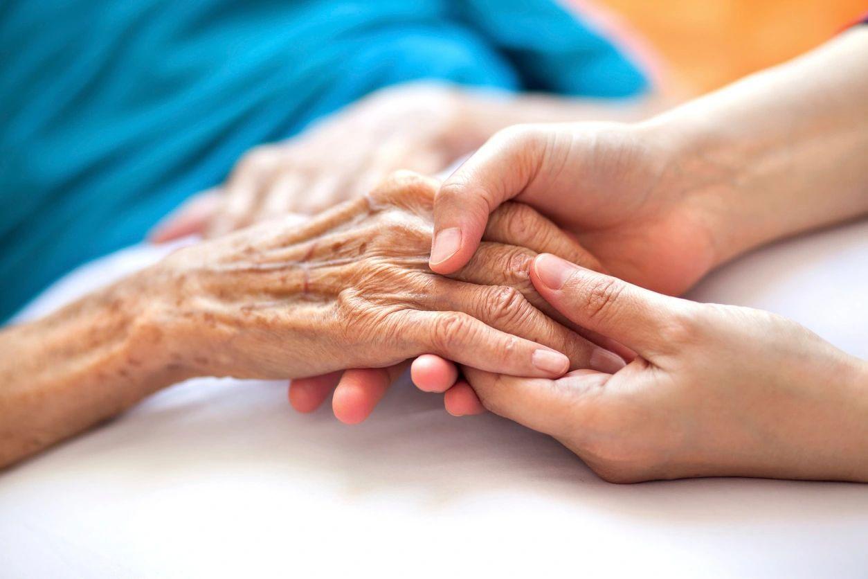 Geriatric massage in Seattle