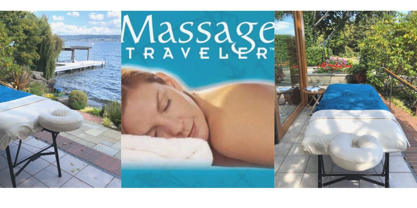 In-home massage in Seattle