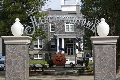 Columbia Hills Estates