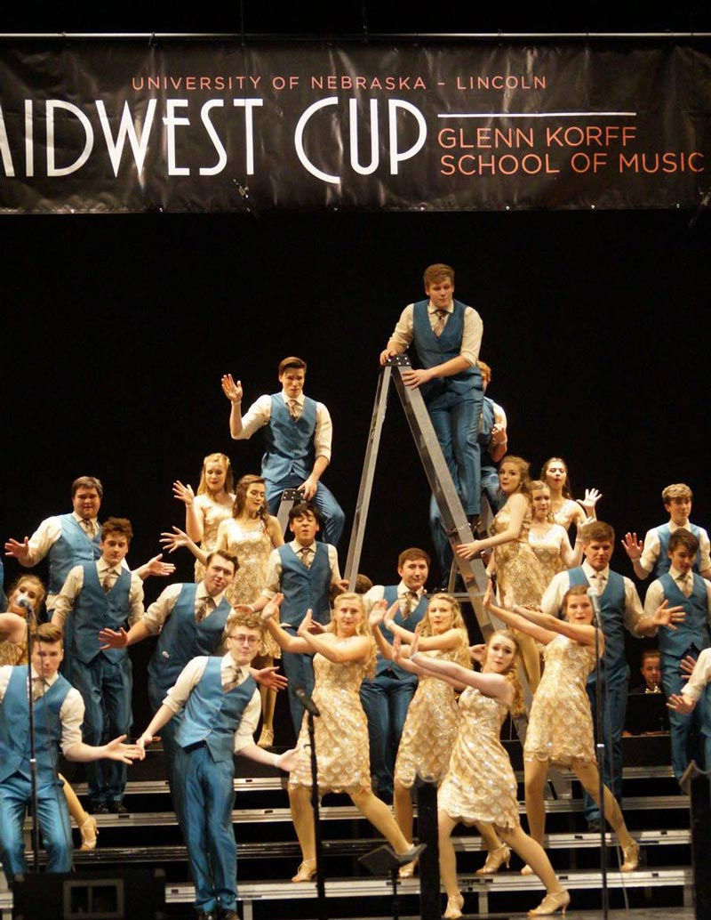 West in the Groove - Midwest Cup 2018