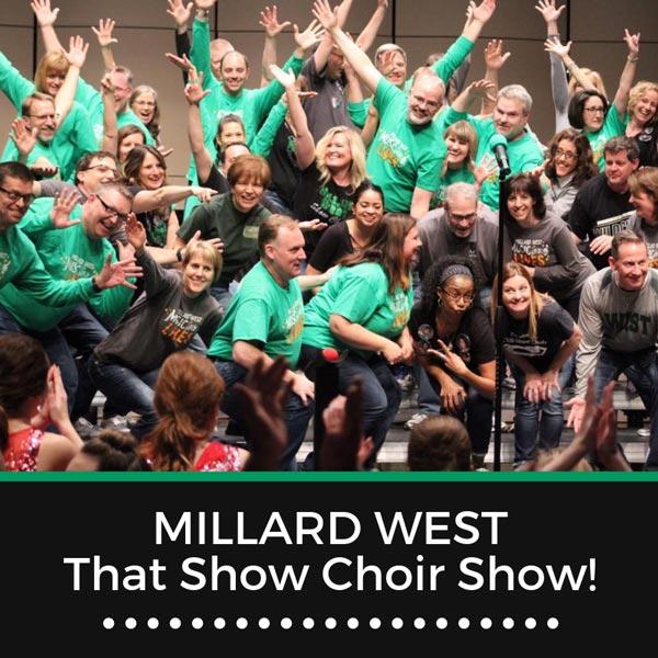 That Show Choir Show