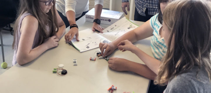 littleBits for the Classroom