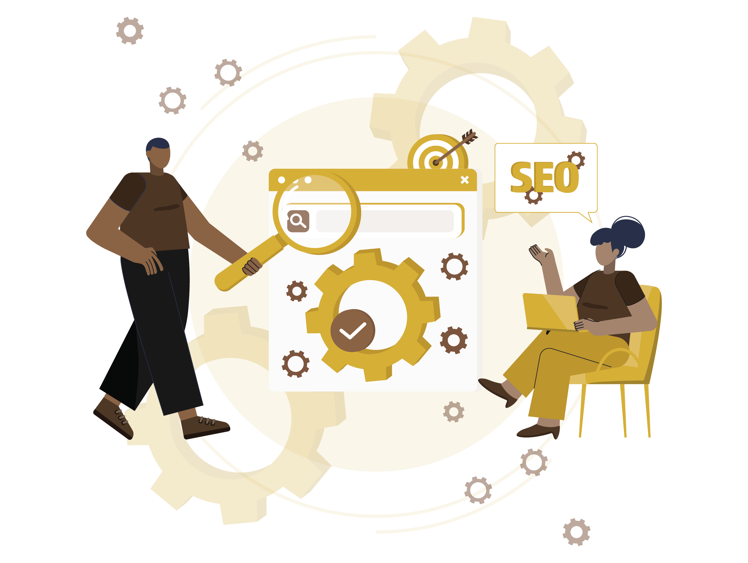 SEO Tips for Black Business Owners