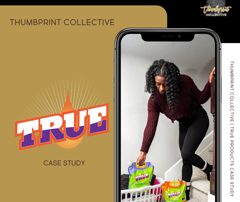 True Products Case Study