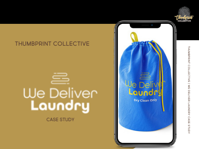 We Deliver Laundry Marketing Case Study