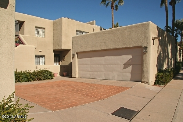 Prestigious Arizona Biltmore Town Home!