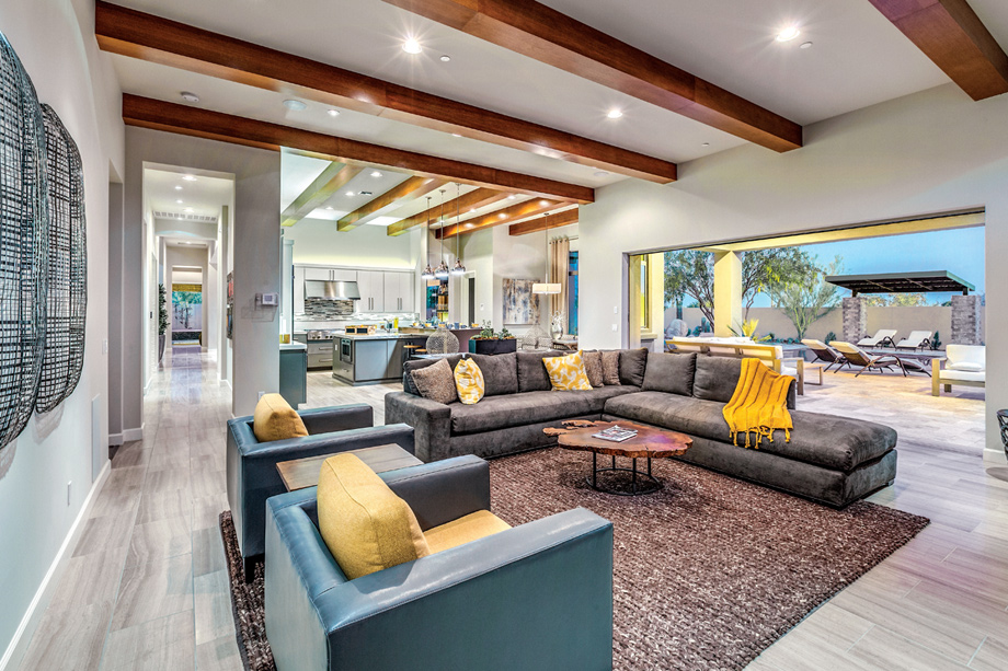 Rancho Terrasina – New Toll Brothers Community in Scottsdale