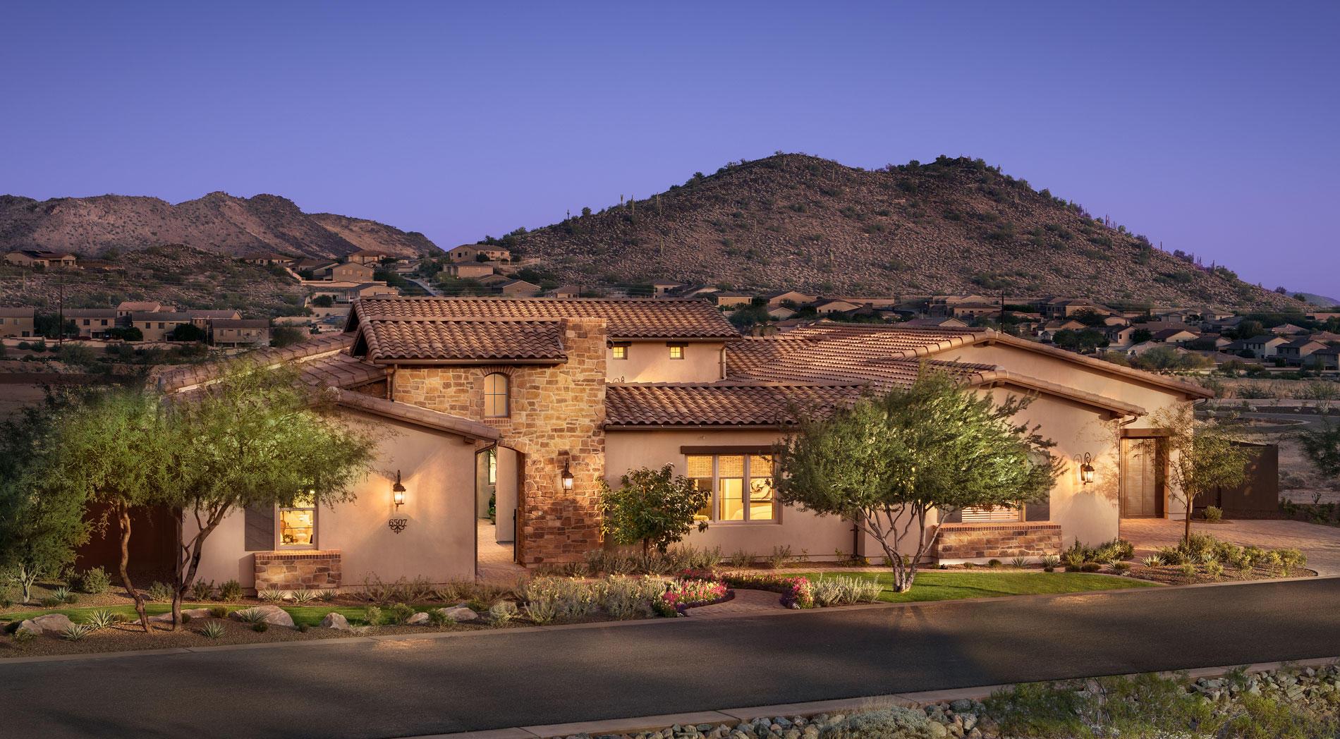 Phoenix Home Affordability