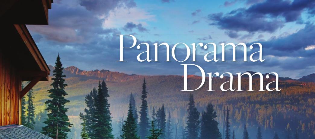 Panorama Drama