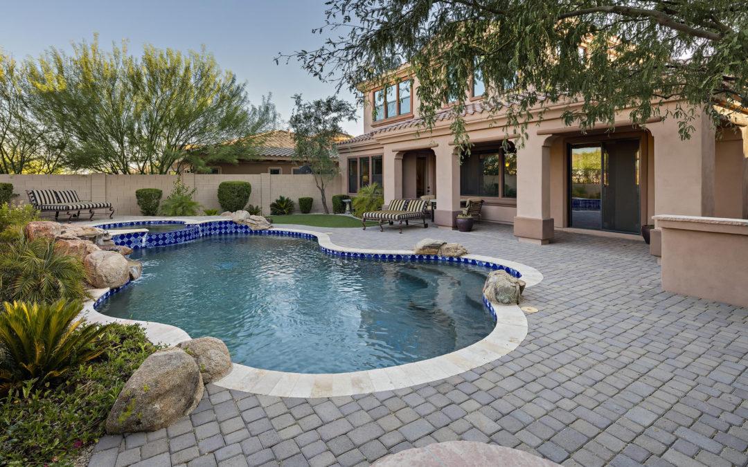 Open House: Windgate Ranch in Scottsdale, AZ