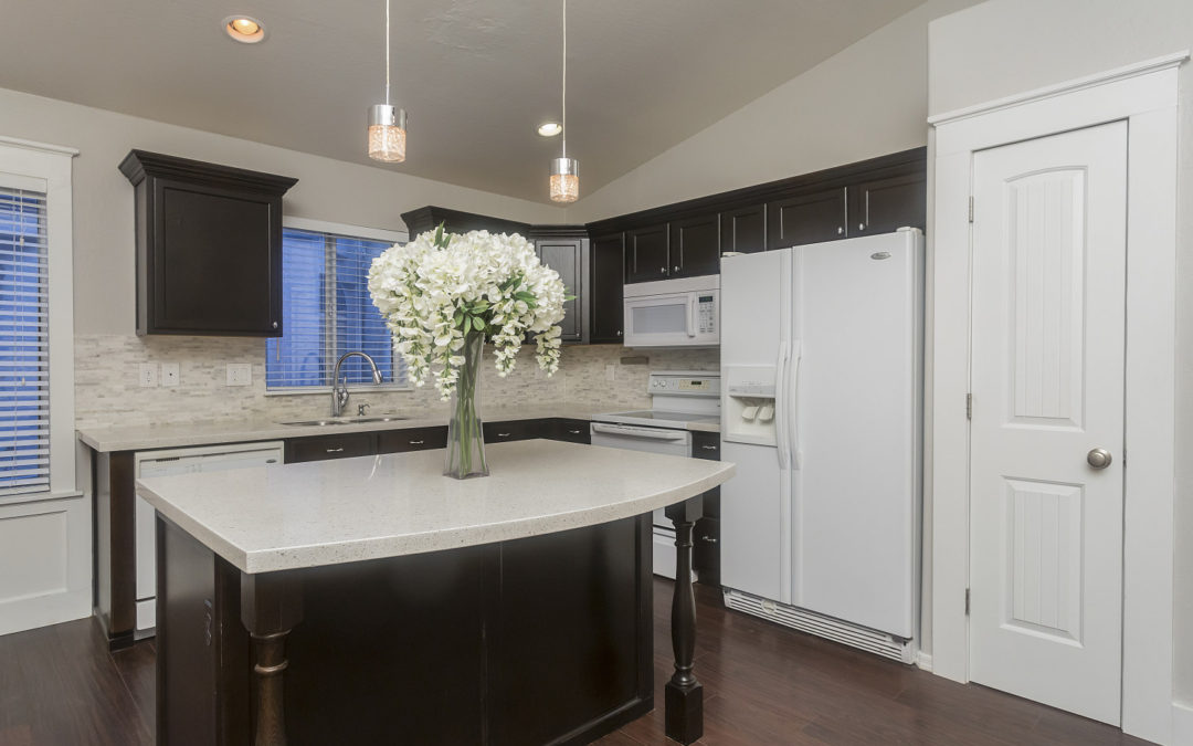 Open House in Foothills Paseo