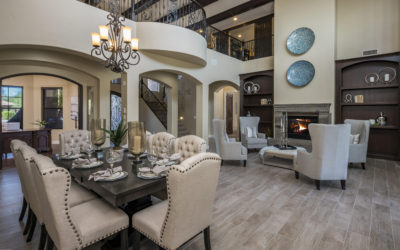 Open House: 10073 E. Ridgerunner Drive, Scottsdale