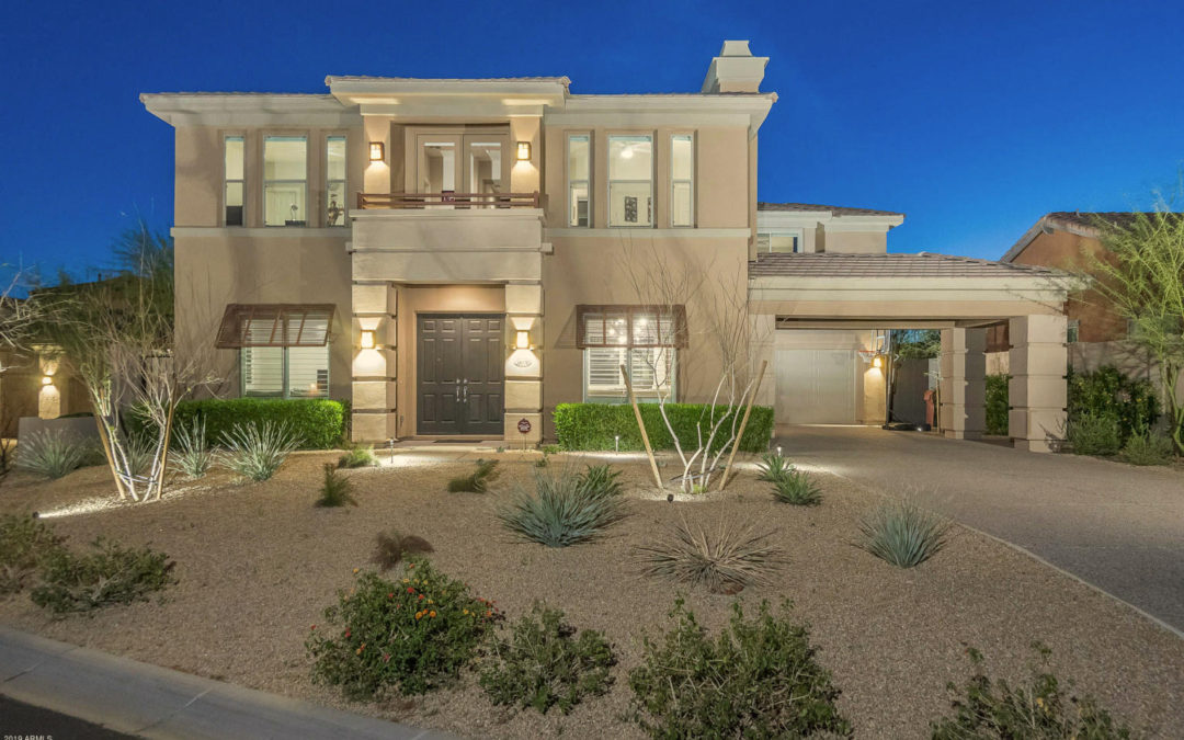 Forbes List of Top 25 Housing Markets: 8 Cities in Arizona