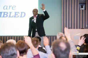 Speech Coaching / Mark Brown, CSP
