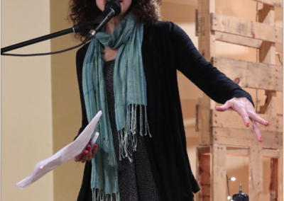 Keynote speech for Unity Community Christmas Event
