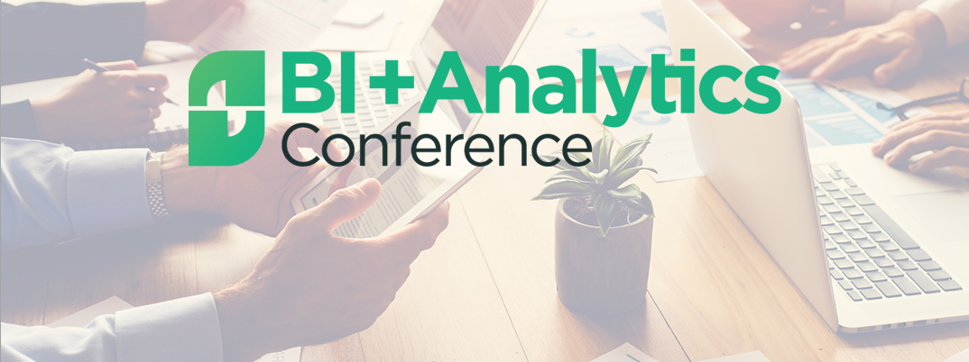 Visit BI conference graphic