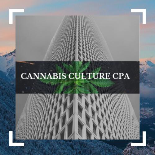 Cannabis Culture CPA
