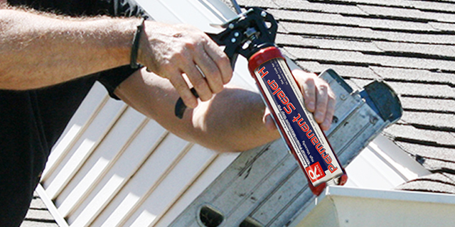 sealant products from Ruscoe