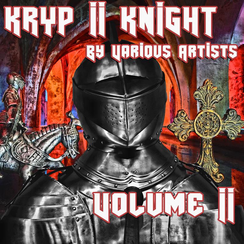 Kryp II Knight Vol 2 by Various Artists