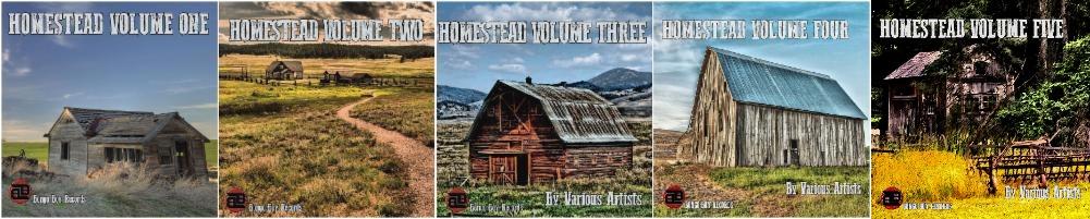 Homestead Volume 5