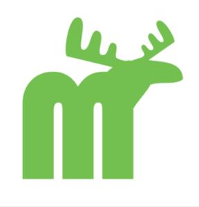 GeoMoose Logo tall