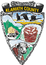 Klamath County Logo