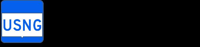 USNG logo
