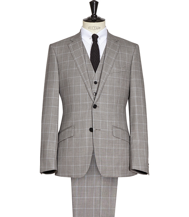 Thiery Henry suit
