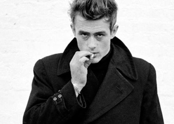 James Dean coat