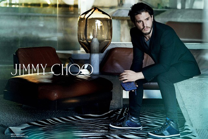 Kit Harington Style Jimmy Choo