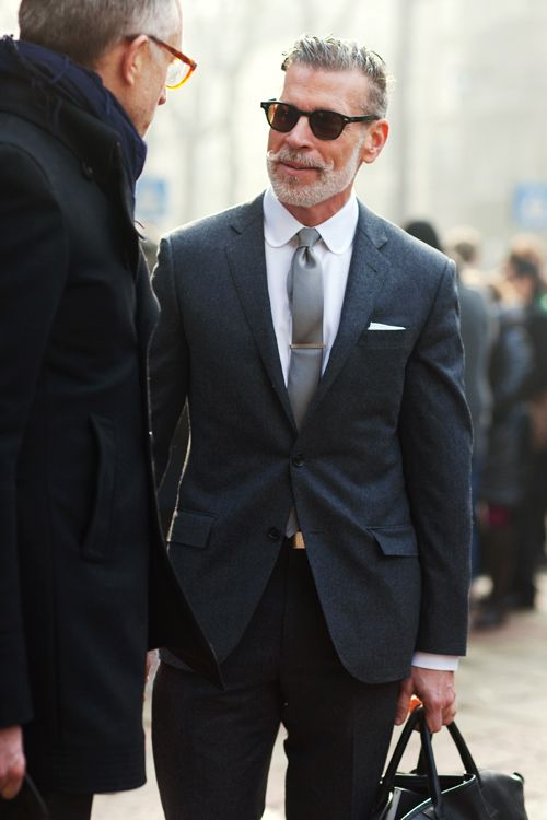 Nick Wooster Smart Blazer