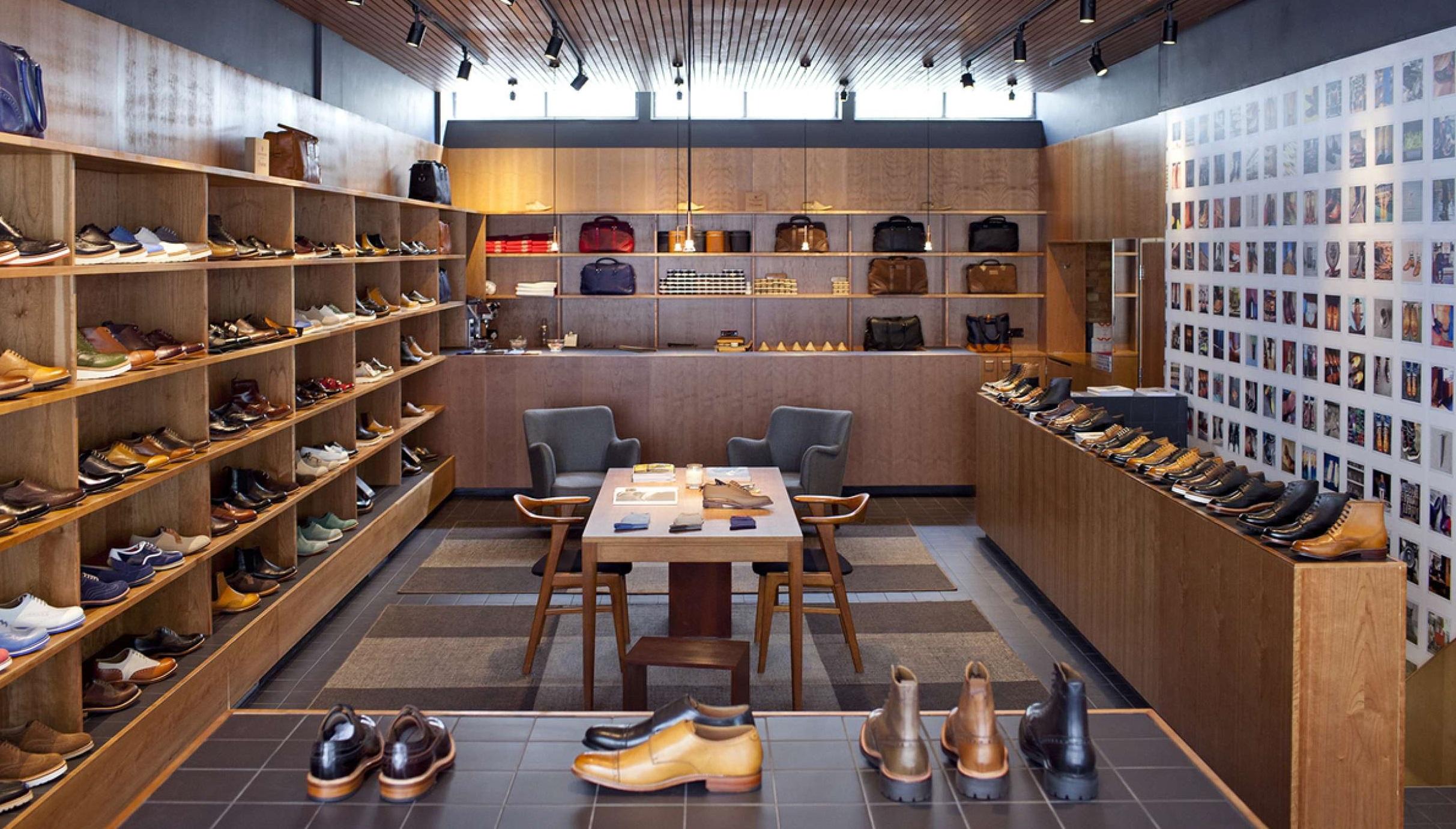 Grenson Shop