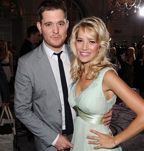 michael buble style 7