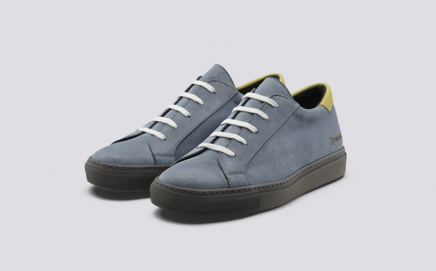 tim little x Grenson Sneaker