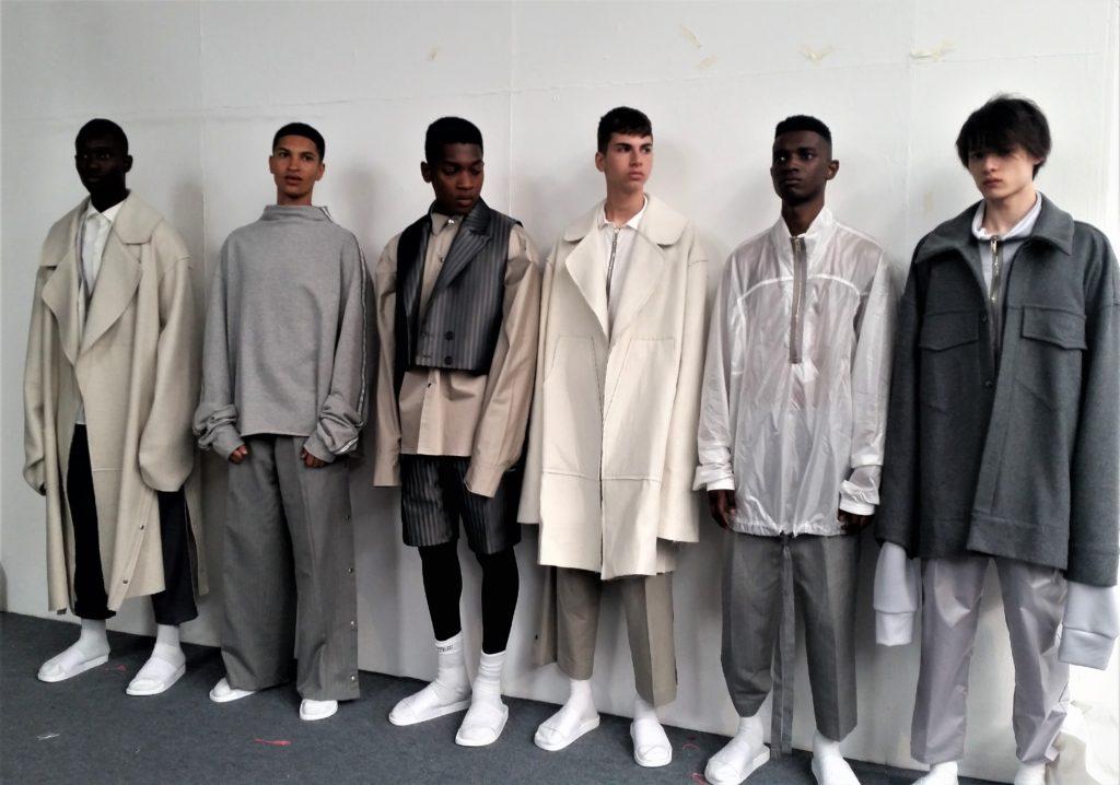 Graduate Fashion Week - Molly Key 3